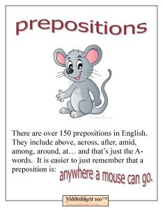 anywhere a mouse can go