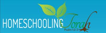 homeschooling torah logo
