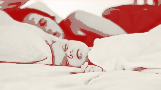 bedsharing