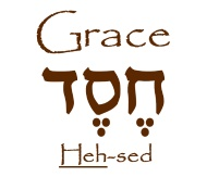 Hebrew Word of the Day (chesed)