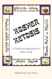 Kosher Ketosis cover graphic