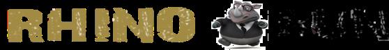 Rhino Run logo